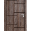 Блиндирана врата Модел Модел F-1004 цвят Kaneto