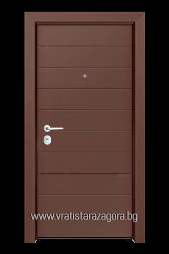 Блиндирана врата Серия RYPS Модел FR9
