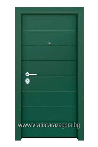 Блиндирана врата Серия RYPS Модел FR11