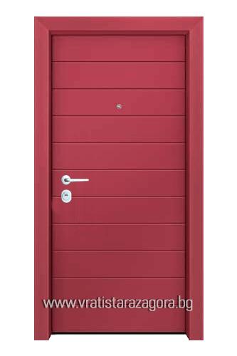 Блиндирана врата Серия RYPS Модел FR10