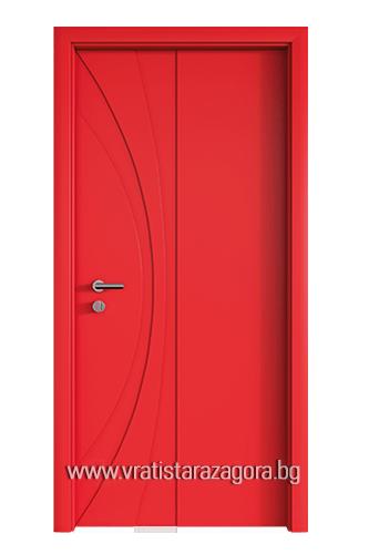 Интериорна врата ARTISTIC CL