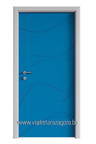 Интериорна врата ARTISTIC HL