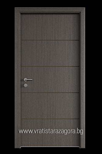 Интериорна врата CLASSIC 1R