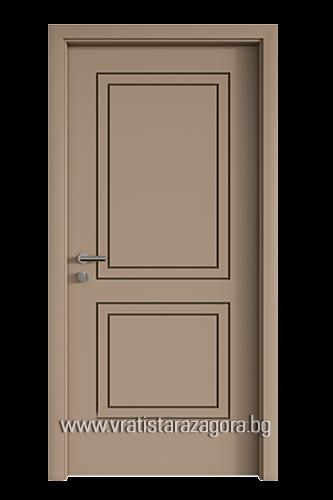 Интериорна врата CLASSIC 6R