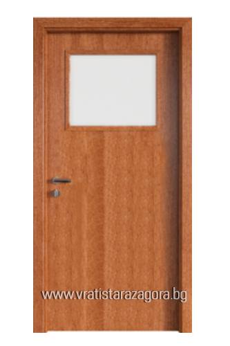 Интериорна врата COMFORT 1 G