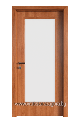 Интериорна врата COMFORT 3 G