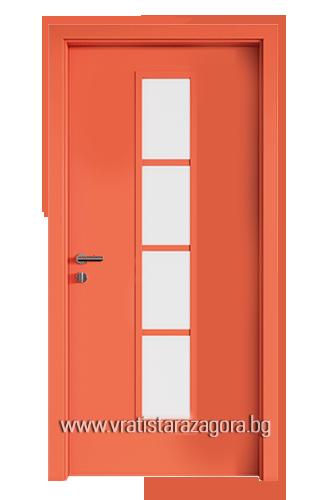 Интериорна врата COMFORT 4 GM