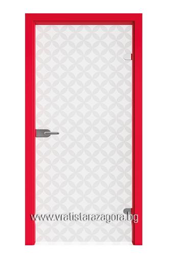 Интериорна врата GLASS GD9