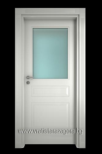 Интериорна врата Mystic М27