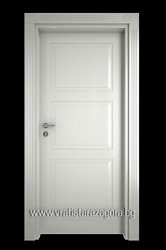 Интериорна врата Mystic M3