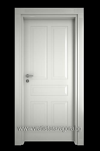 Интериорна врата Mystic M5