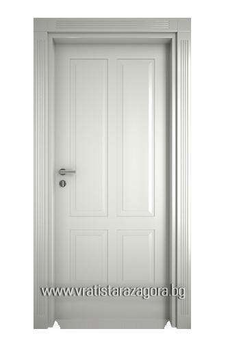 Интериорна врата Mystic М6