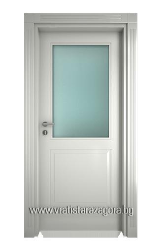 Интериорна врата Mystic М8