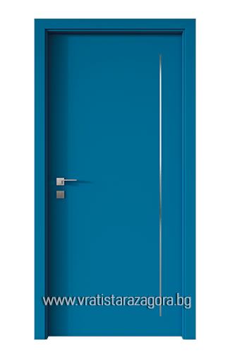 Интериорна врата SILVER 1SH