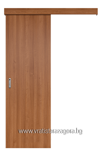 Интериорна врата SLIDE