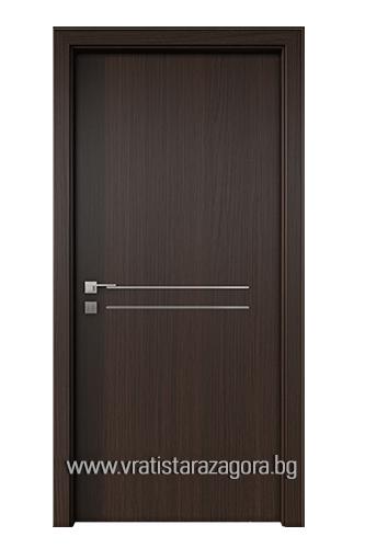 Интериорна врата SILVER 2S