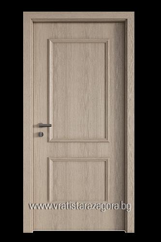 Интериорна врата ELEGANCE 1N
