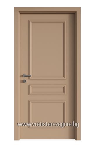 Интериорна врата ELEGANCE 3N