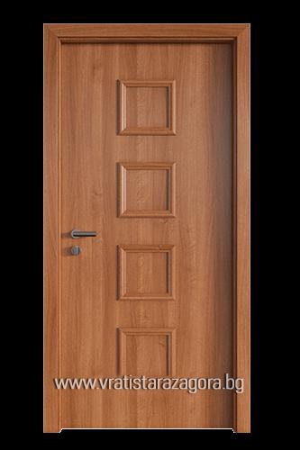 Интериорна врата ELEGANCE 5N