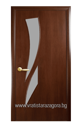 Интериорна врата Камея