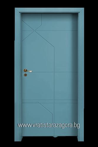 Интериорна врата L-40