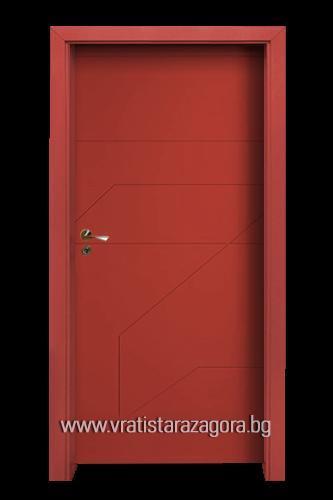 Интериорна врата L-41
