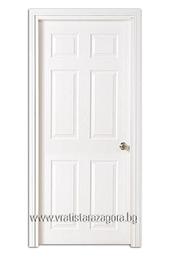 Интериорна врата Крафт Мастер-Асос