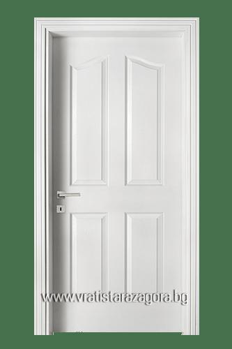 Интериорна врата Крафт Мастер-Аспендос