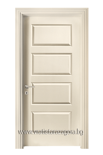 Интериорна врата Крафт Мастер-Мадрит