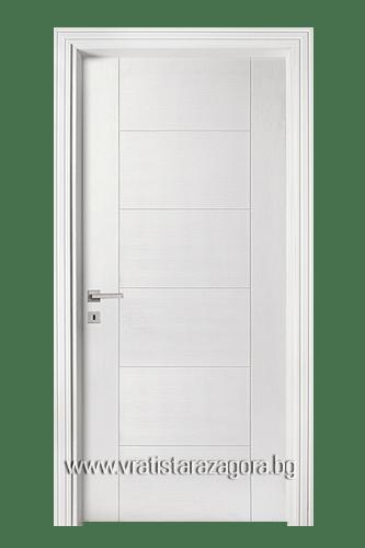 Интериорна врата Крафт Мастер-Милано