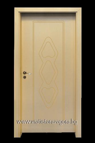 Интериорна врата SM 15