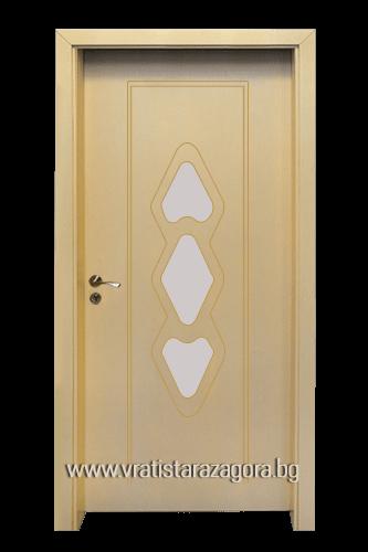 Интериорна врата SM 16