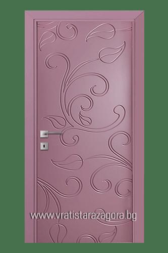 Интериорна врата L-12