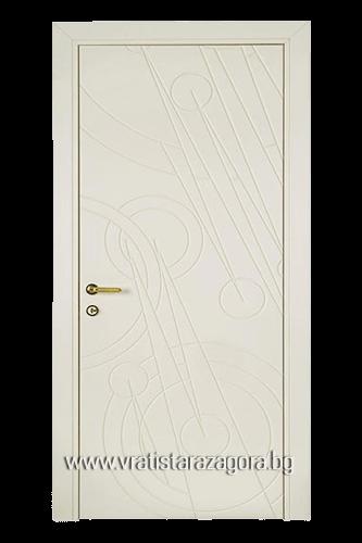 Интериорна врата L-22