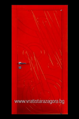 Интериорна врата L-23