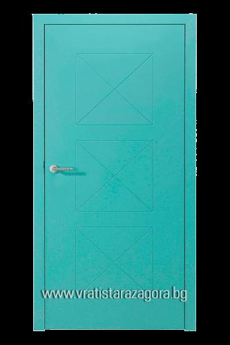 Интериорна врата L-32