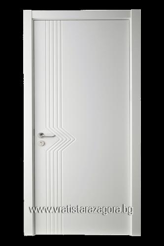 Интериорна врата L-34