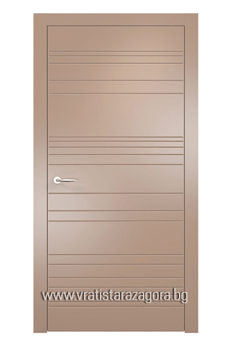 Интериорна врата L-38