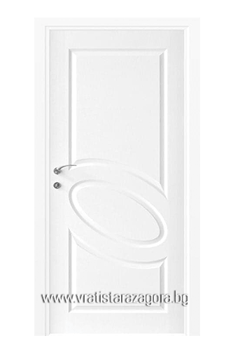 Интериорна врата Крафт Мастер – Одеса