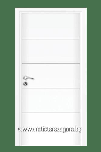 Интериорна врата Крафт Мастер – Патрас